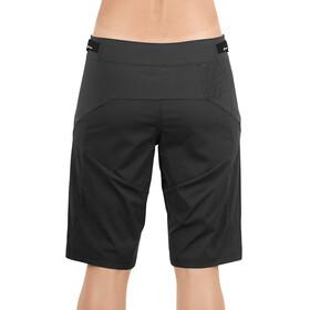 Cube AM Baggy Shorts Damen black